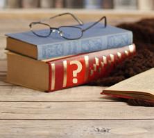 Buch Auswahl