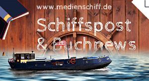 Schiffspost und Buchnews